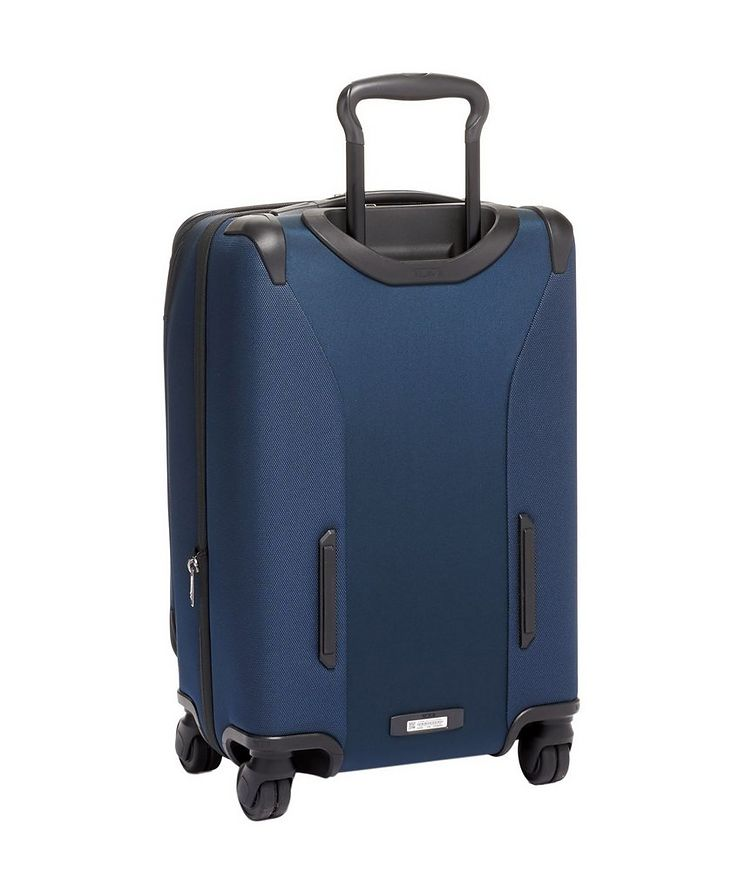 4-Wheeled Expandable Suitcase image 1