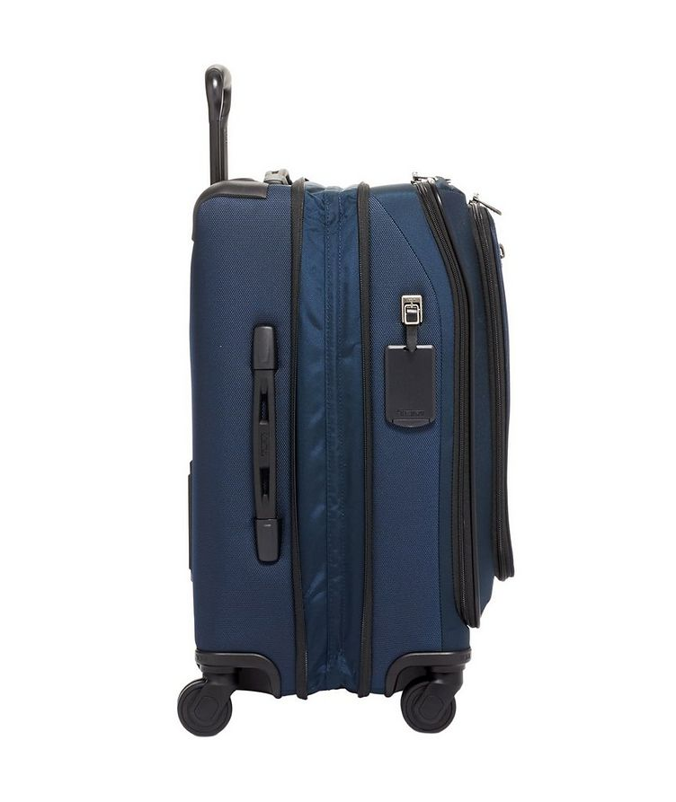 4-Wheeled Expandable Suitcase image 2