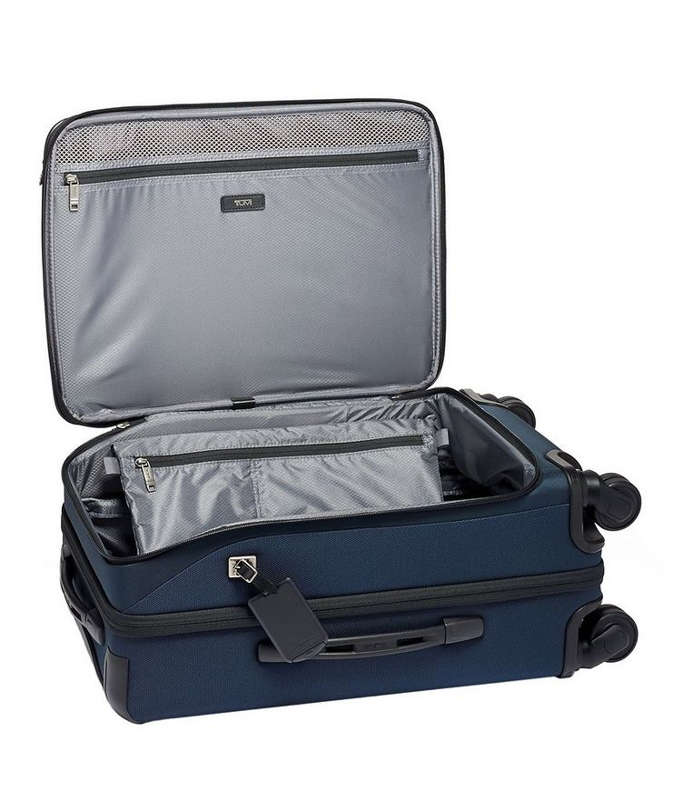 4-Wheeled Expandable Suitcase image 3