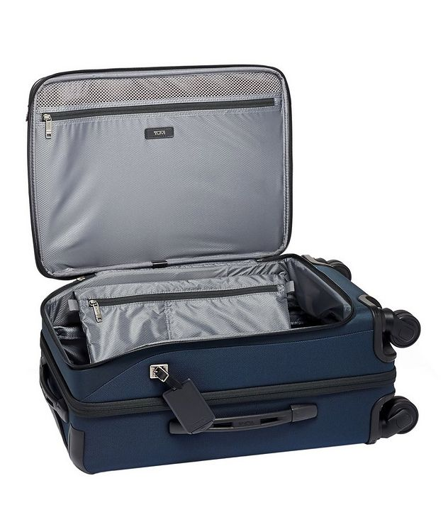 4-Wheeled Expandable Suitcase picture 4