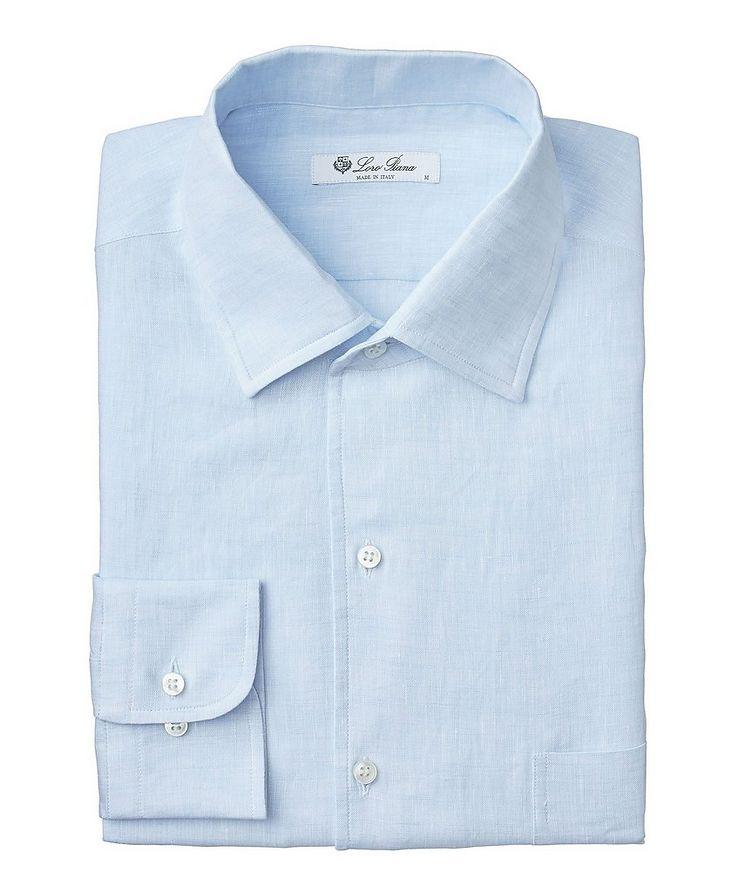 Arizona Linen Shirt image 0
