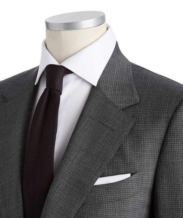 Shelton Stretch-Wool Sports Jacket image 1
