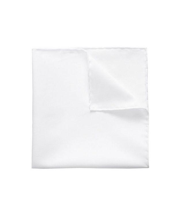 Twill Pocket Square picture 1