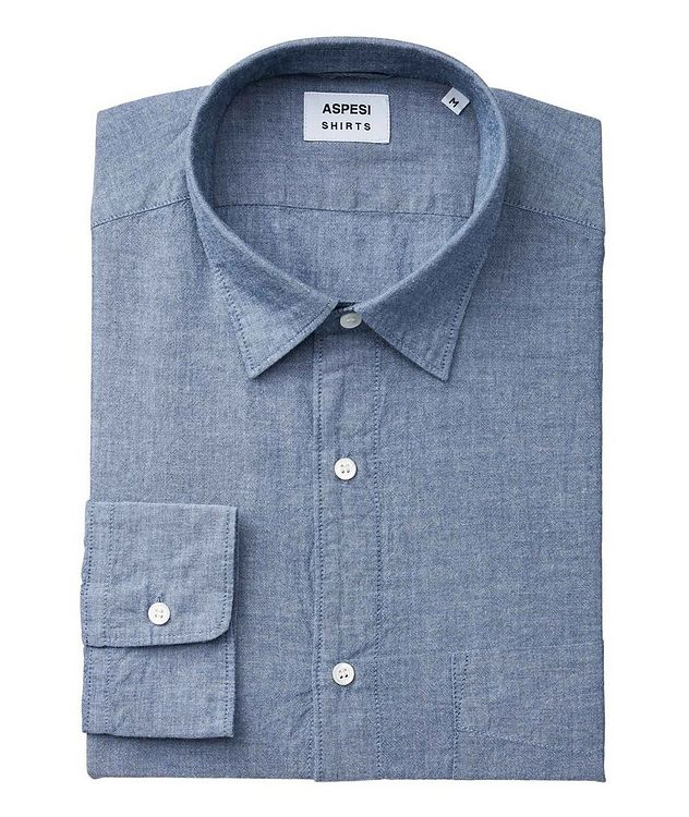 Chambray Shirt picture 1