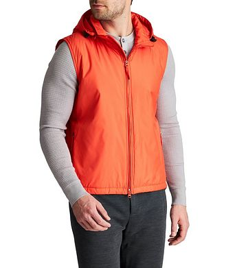 Aspesi Hooded Vest