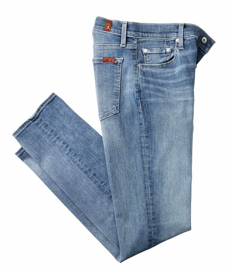 Slimmy Luxe Sport Jeans image 0
