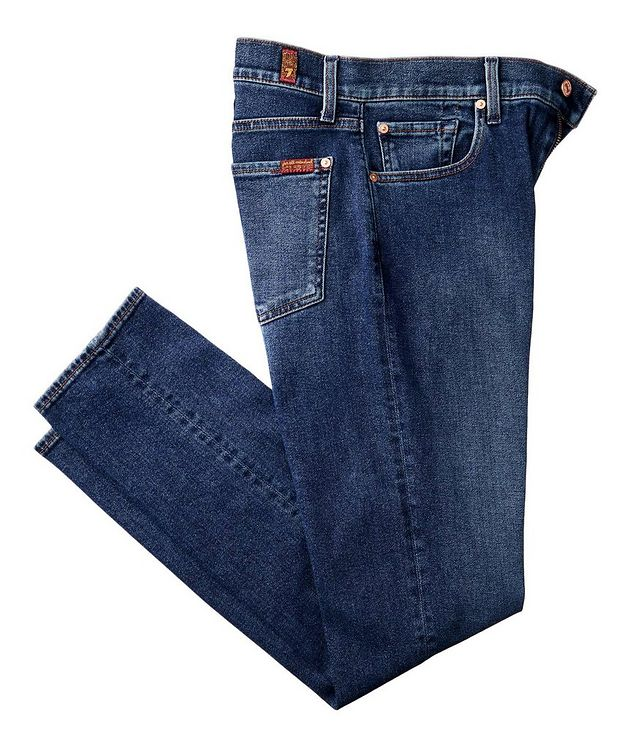 Slimmy Jeans picture 1
