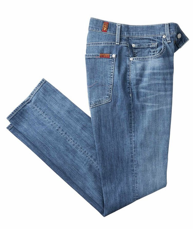 Luxe Performance Jeans image 0