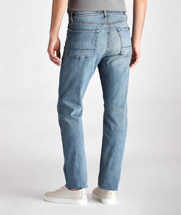 The First Reissued Slimmy Stretch Jeans image 1