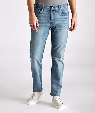 7 For All Mankind The First Reissued Slimmy Stretch Jeans