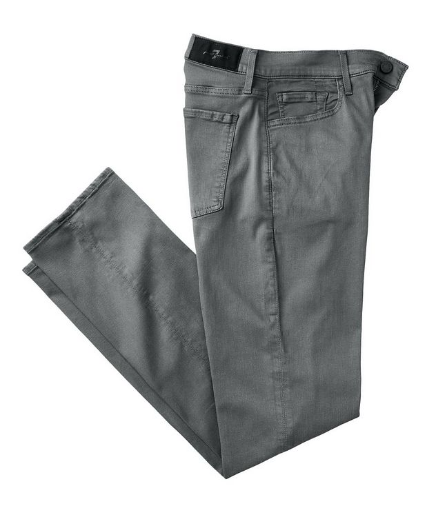 Slimmy Luxe Sport Jeans picture 1