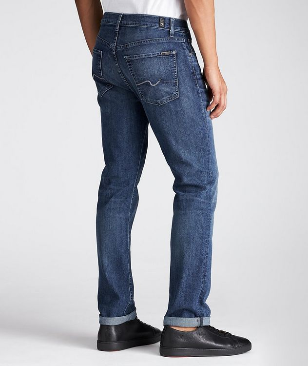 Straight Jeans picture 2