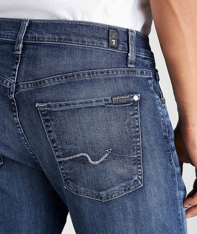 Straight Jeans picture 3