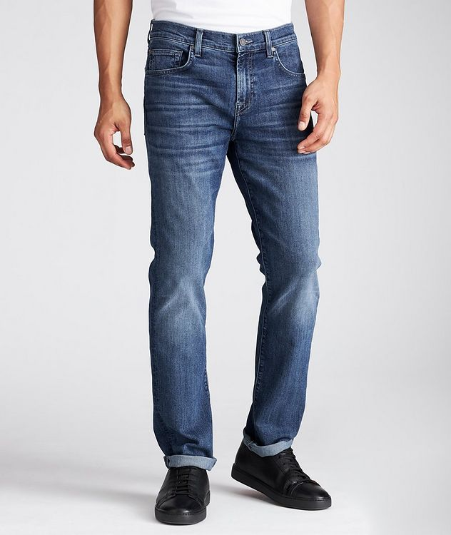 Straight Jeans picture 1