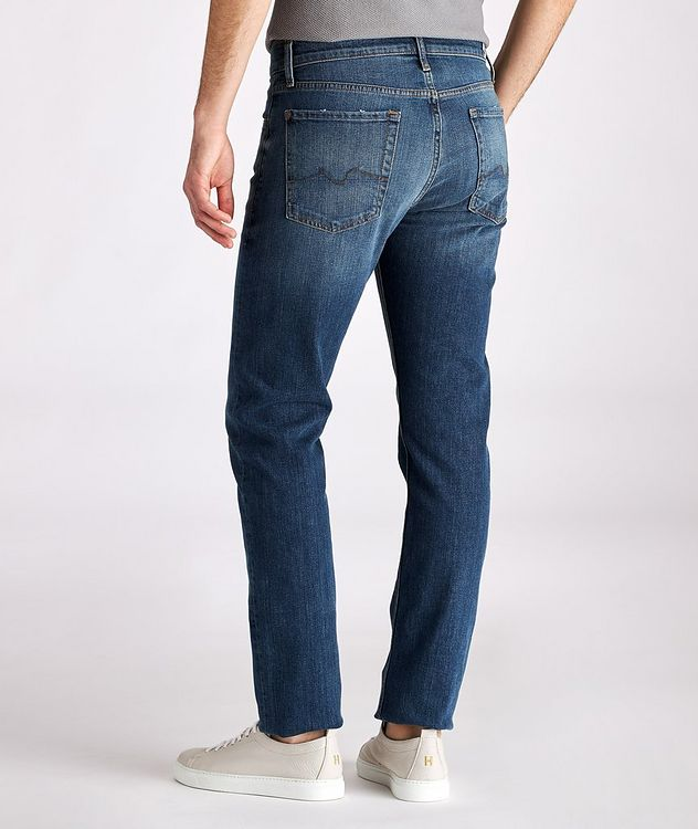 Slimmy Stretch Jeans picture 2