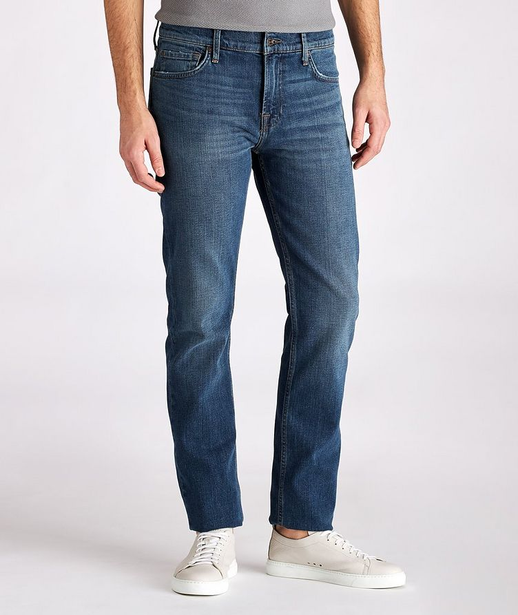 Slimmy Stretch Jeans image 0