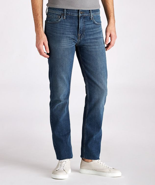 Slimmy Stretch Jeans picture 1