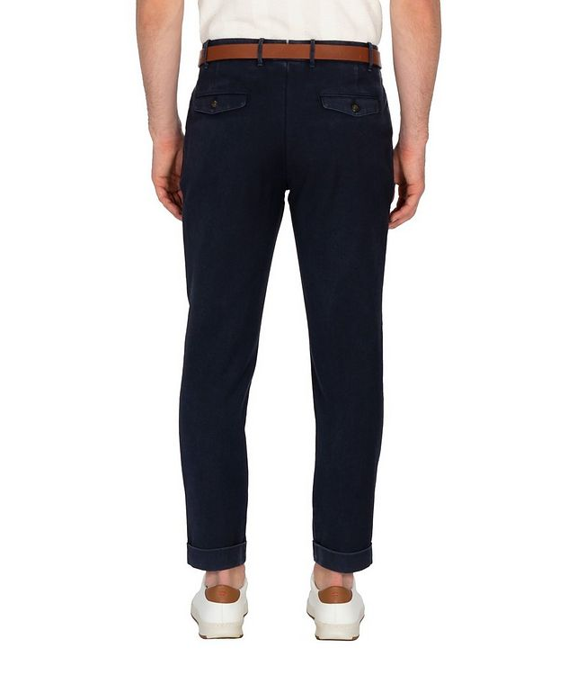 Faded Linen Pants picture 2