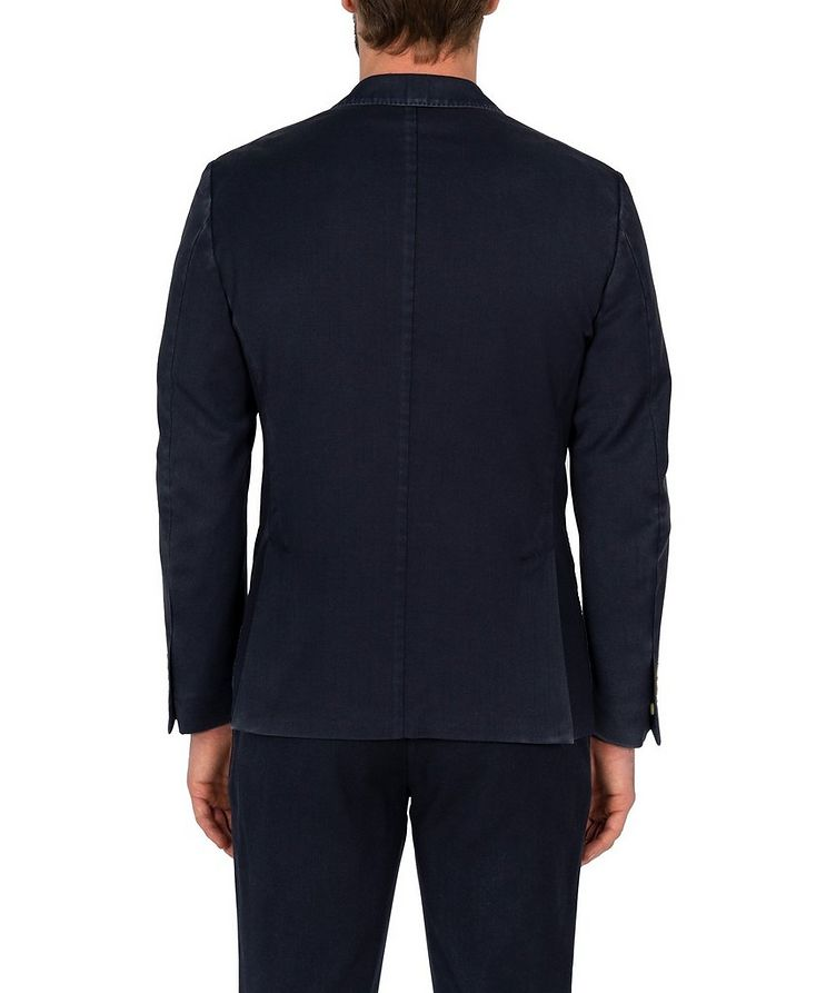 Faded Wool Sports Jacket image 1