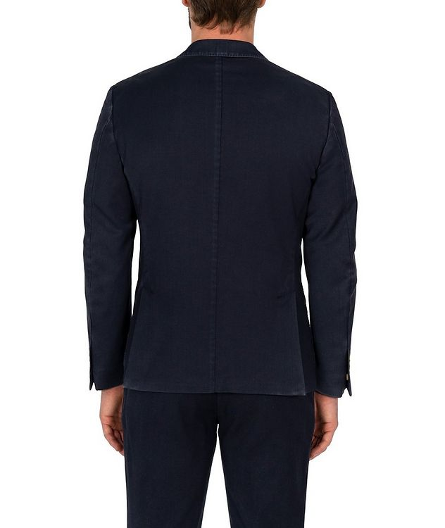 Faded Wool Sports Jacket picture 2
