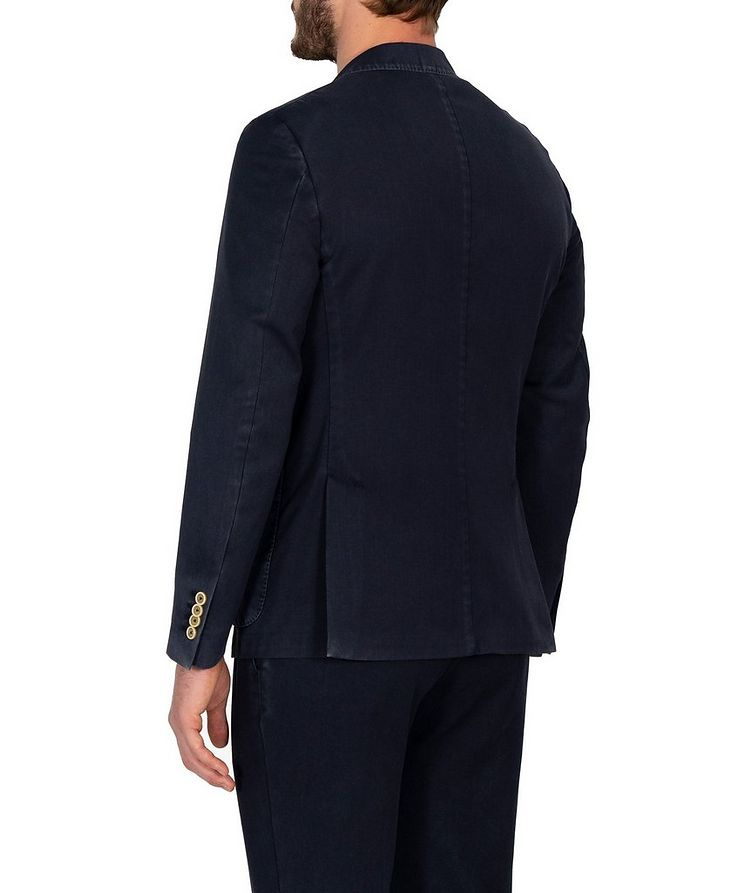 Faded Wool Sports Jacket image 3