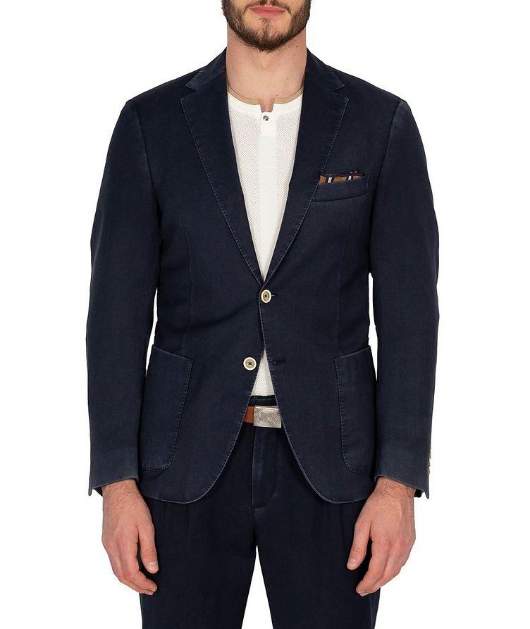 Faded Wool Sports Jacket image 0
