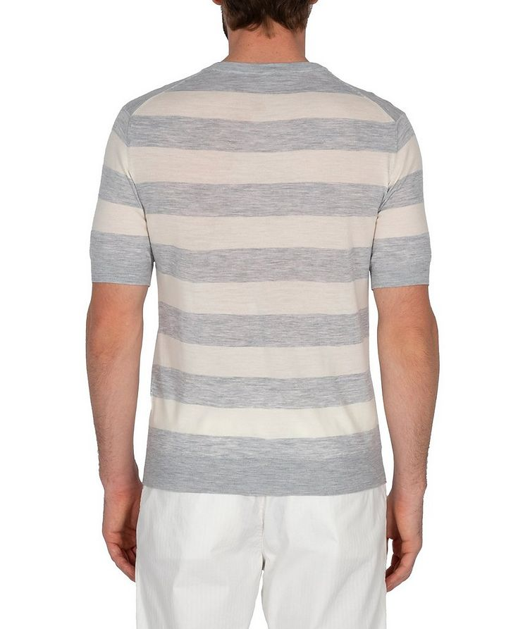 Striped T-Shirt image 1