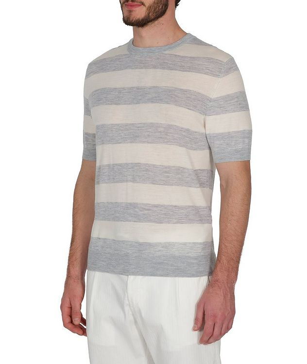 Striped T-Shirt picture 3
