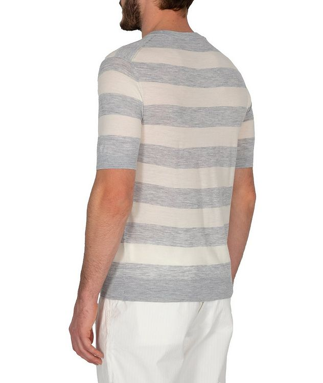 Striped T-Shirt picture 4