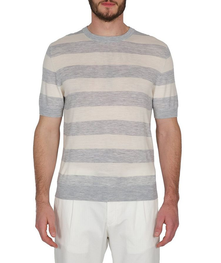 Striped T-Shirt image 0