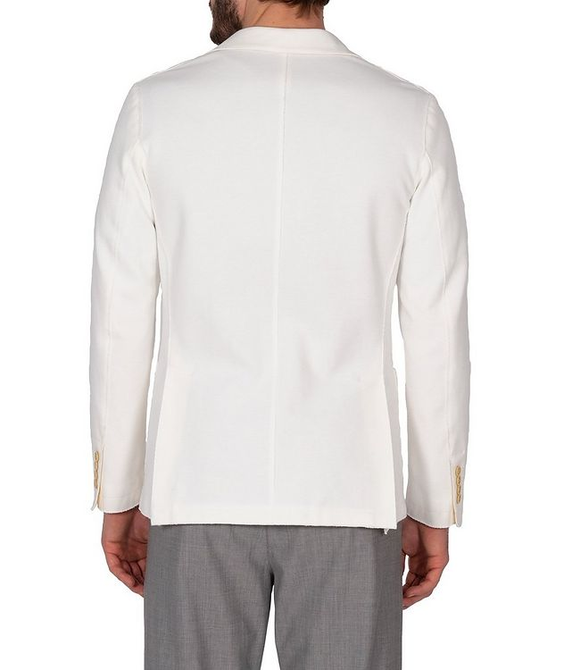 Single-Breasted Sports Jacket picture 2