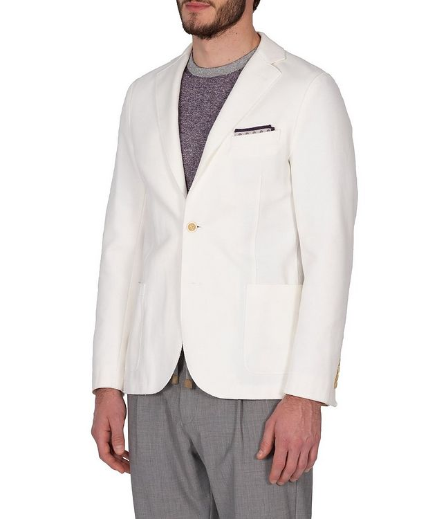 Single-Breasted Sports Jacket picture 3