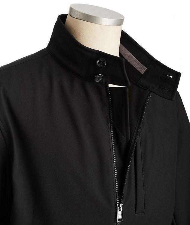 Camur Water-Resistant Travel Jacket picture 2