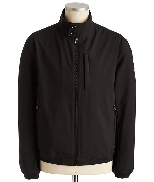 Camur Water-Resistant Travel Jacket picture 1