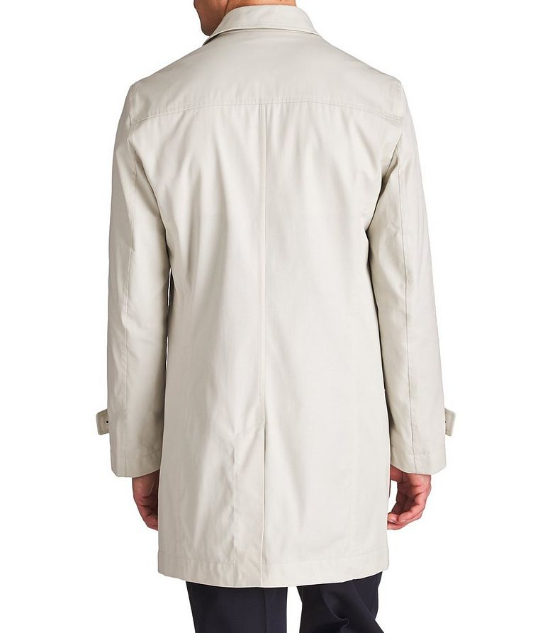 Water-Repellent Coat image 1