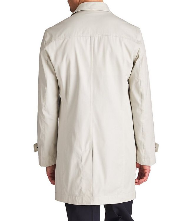 Water-Repellent Coat picture 2