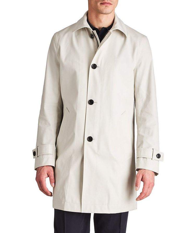 Water-Repellent Coat image 0