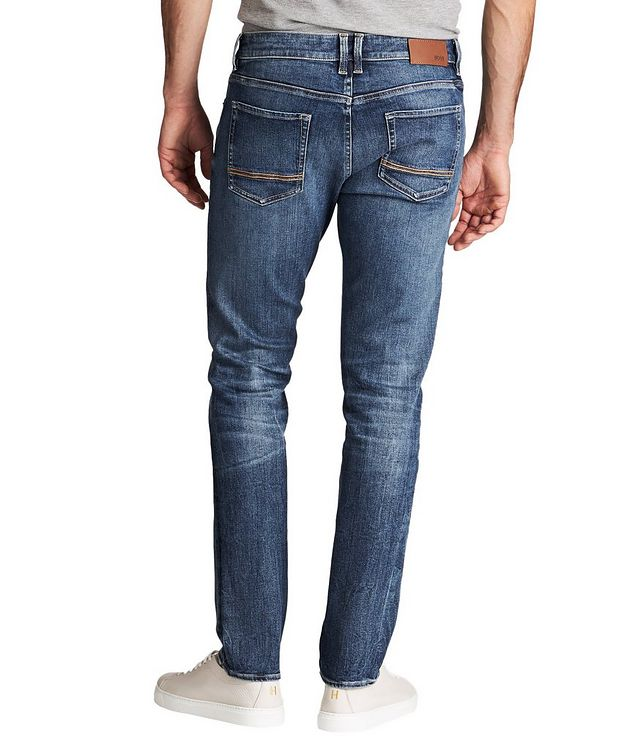 Charleston Extra-Slim Fit Jeans picture 2