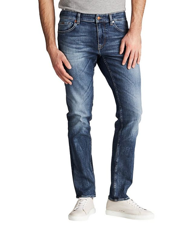 Charleston Extra-Slim Fit Jeans picture 1