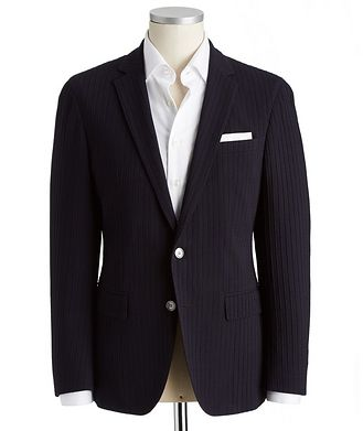 BOSS Hartlay1 Sports Jacket