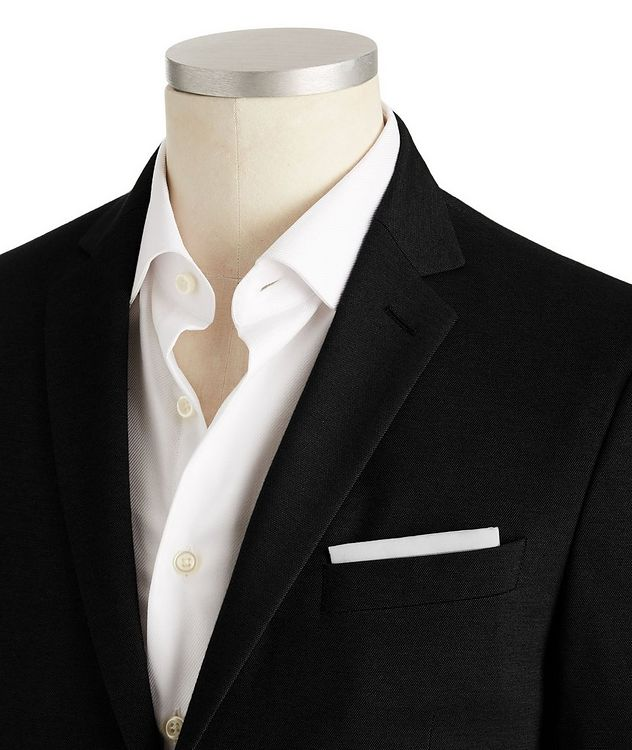 Norwin4 Cotton-Blend Sports Jacket picture 2