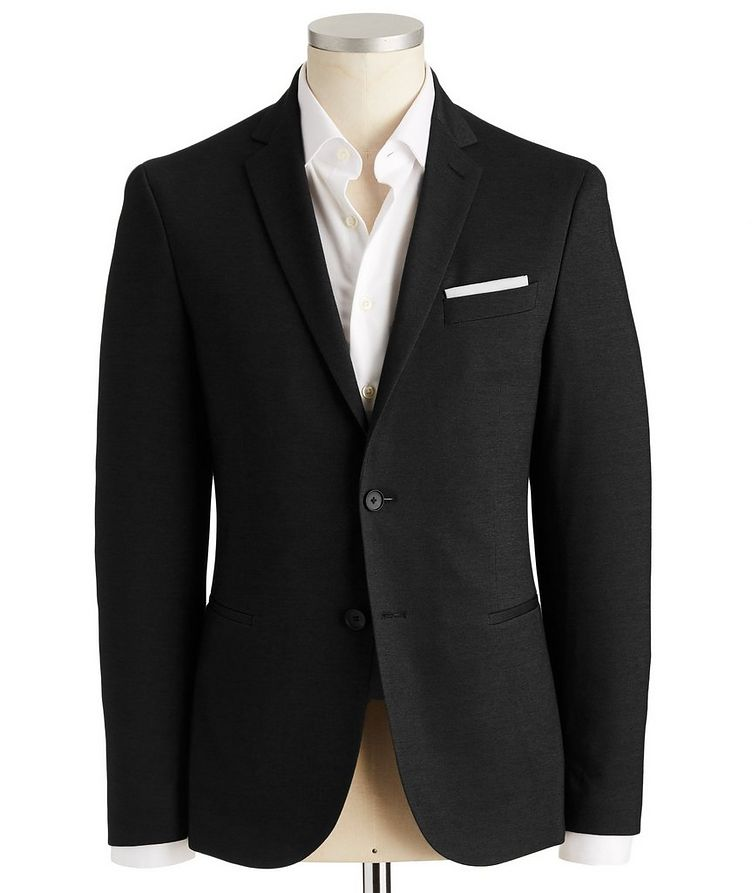 Norwin4 Cotton-Blend Sports Jacket image 0