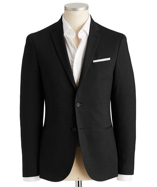 Norwin4 Cotton-Blend Sports Jacket picture 1