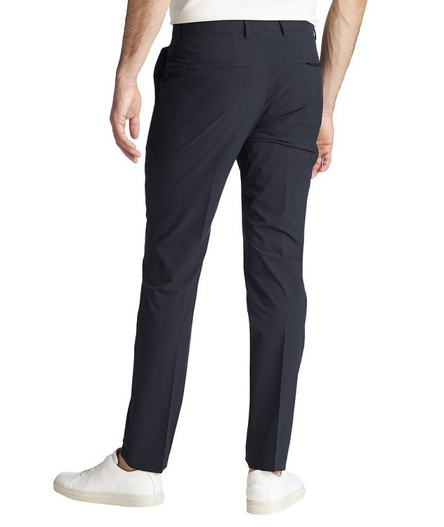 Slim Fit Travel Dress Pants picture 2