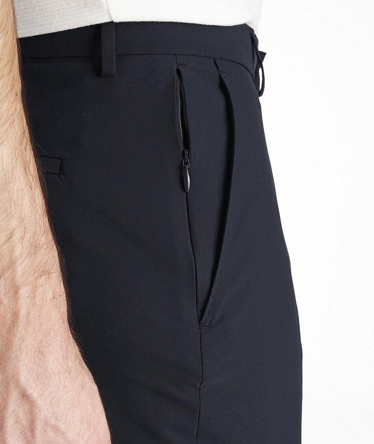 Slim Fit Travel Dress Pants image 2