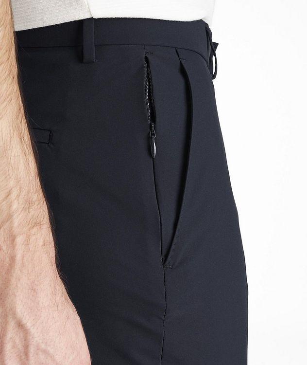 Slim Fit Travel Dress Pants picture 3
