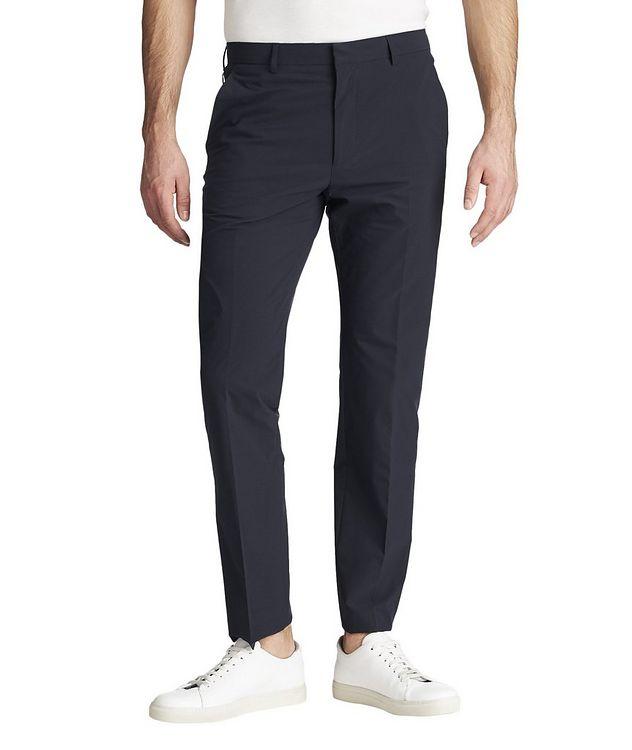 Slim Fit Travel Dress Pants picture 1