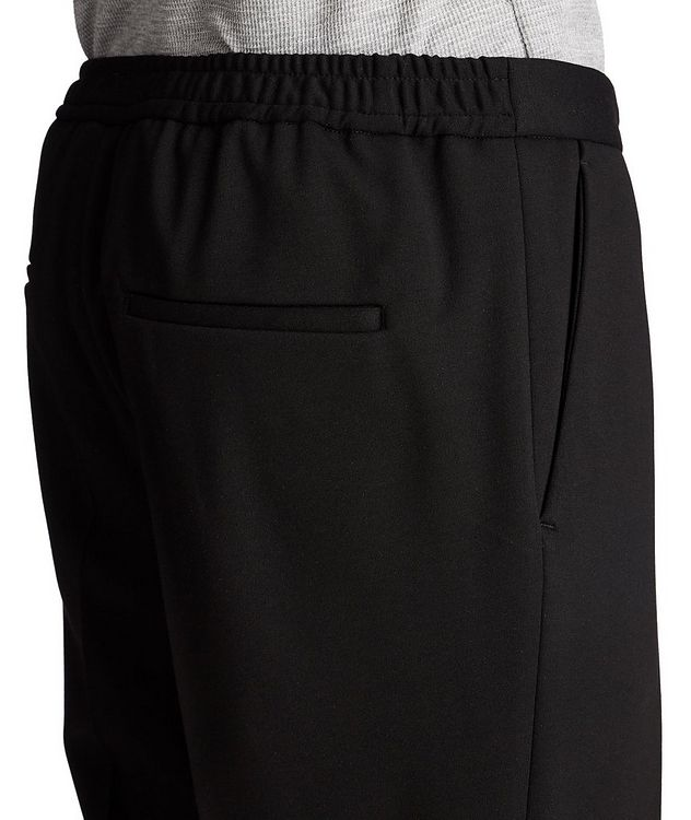 Banks4 Stretch-Jersey Dress Pants picture 3