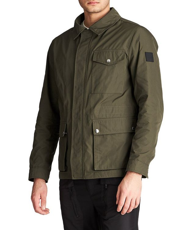 Cisero Field Jacket picture 1