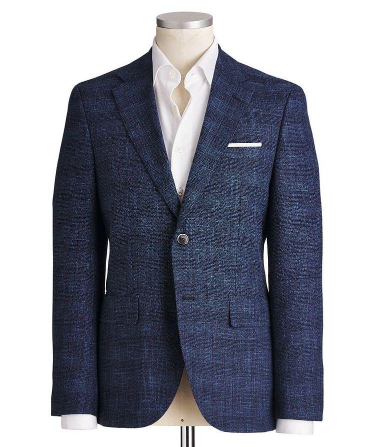 Jawen Wool, Cotton & Linen Sports Jacket image 0